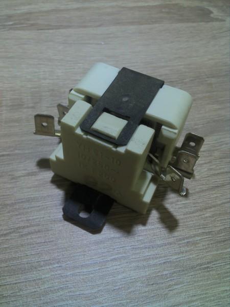 Bosch NKM696N Relais