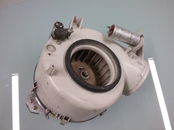Miele t ablufttrockner wechselstrommotor mex  v hz