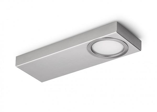 Naber, 7064010, Rea 1 LED, Einzelleuchte o. S., 4000 K, neutralweiß, Erkelenz