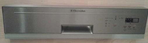 Electrolux ESI64030X Bedienblende Edelstahl