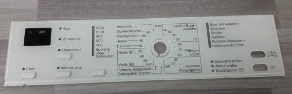 Miele, W3245, Blendeneinleger, 6491350, Erkelenz