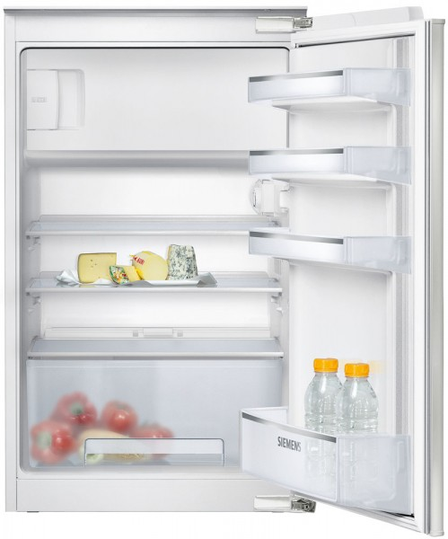 Siemens, KI18LV61, Kühlschrank, Einbaugerät, EEK:A++, 112/17l, integrierbar, festtür, 150kwh, Kühlschrank in Erkelenz