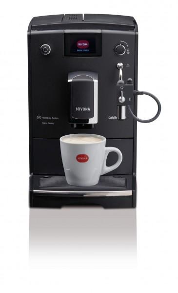 NIVONA NICR660, Kaffeevollautomat Caf/Cap CafeRomatica sw Espressoautomat, Erkelenz