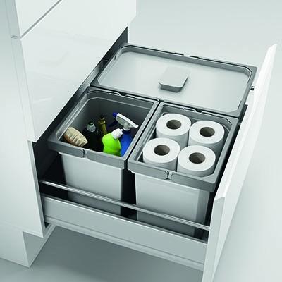 Naber, 8012500, Cox® Box 220/600-3, hellgrau, Erkelenz