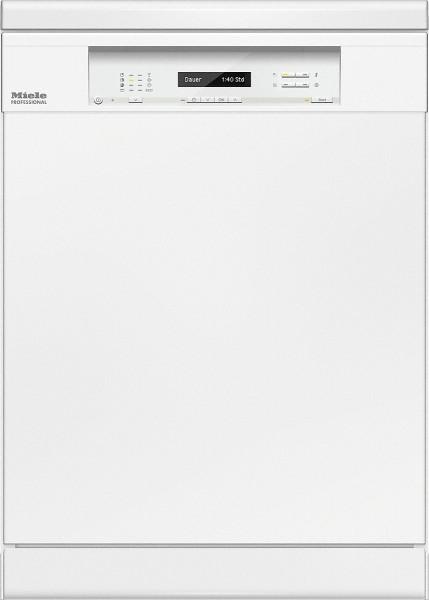 Miele PG8130 Stand-Geschirrspüler A++ Gewerbeleasing mit Full-Service ab 64,12EUR Netto/Monat