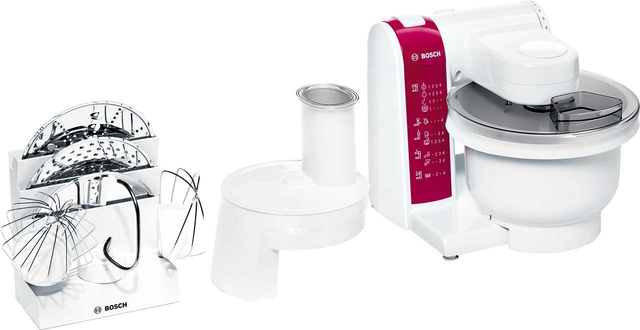 Bosch MUM4825 Küchenmaschine 600W | Hausmann Elektro-Geräte