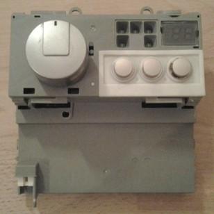 Electrolux Elektronic, Konfiguriert, EDW75