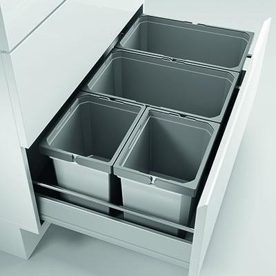 Naber, 8012432, Cox® Box 235 S/800-4, hellgrau, Erkelenz