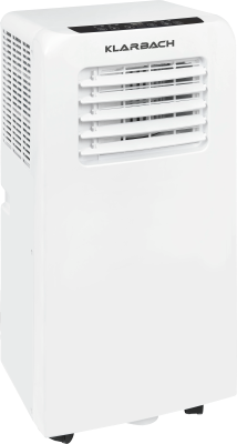 Klarbach CM 30751, Mobiles Klimagerät, 20qm, 7000BTU, Erkelenz
