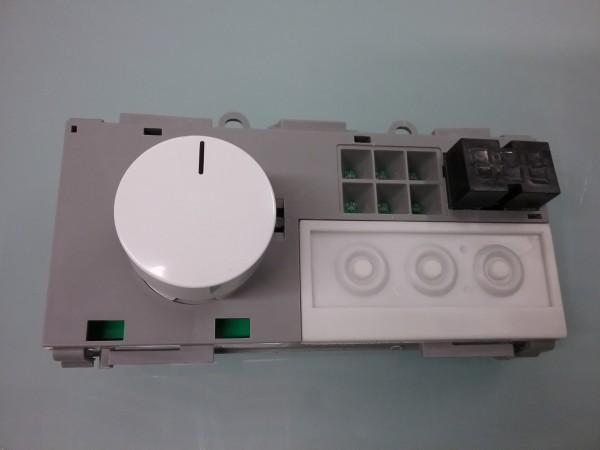 AEG F55420WOP Geschirrspüler - T.-Nr.: 1113381121- Anzeige und Schaltelektronik
