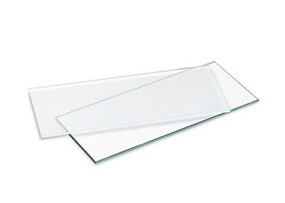 Naber, 3021124, Glastablar, Klarglas, L 1140 mm, Erkelenz