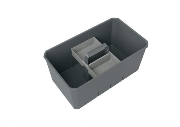 Naber, 8012541, Cox Work® Carbon, Set-1, inkl. Kleinteilebox, ,Erkelenz