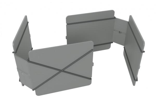 Naber, 8012535, V-Trenner, Complete, Erkelenz