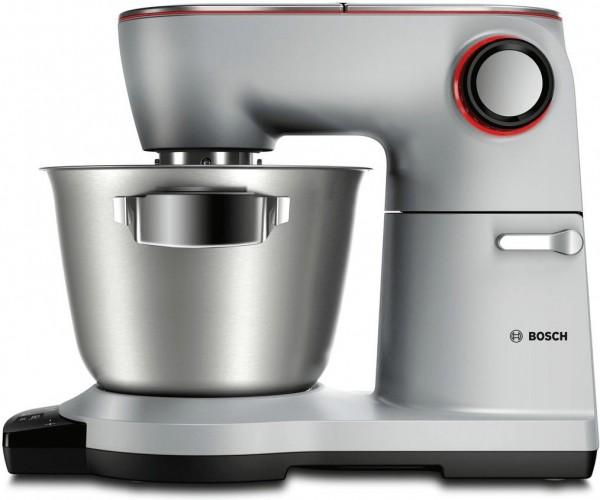 Bosch MUM9DX5S31 OptiMUM (silber) Küchenmaschine mit integr. Waage, Erkelenz