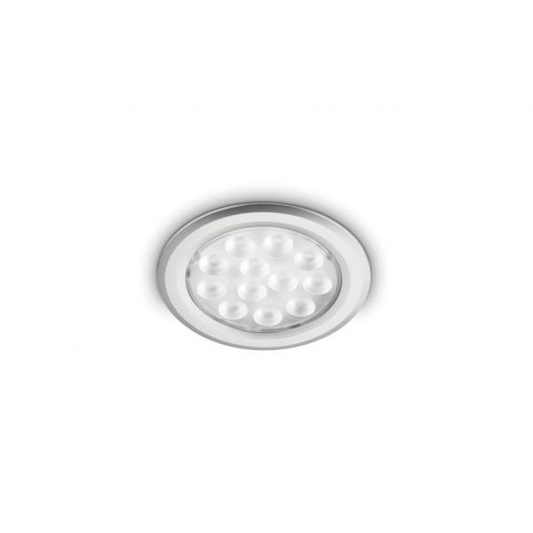 Naber 7061338, Nova Plus, Farbwechsel, LED Set-5, dimmbar, Touch Schalter, Konverter, Erkelenz