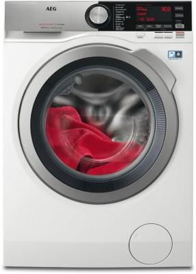 AEG Lavamat Kombi L8WS86609 Stand-Waschtrockner weiß / A