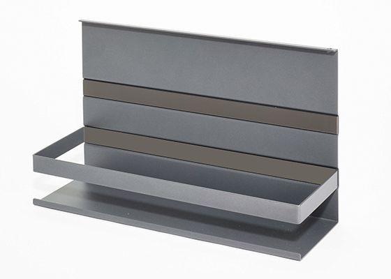 Naber, 8045019, Linero MosaiQ, Universalablage 4, graphitschwarz, Erkelenz
