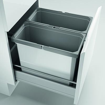 Naber, 8012412, Cox® Box 360 S/450-2, hellgrau, Erkelenz