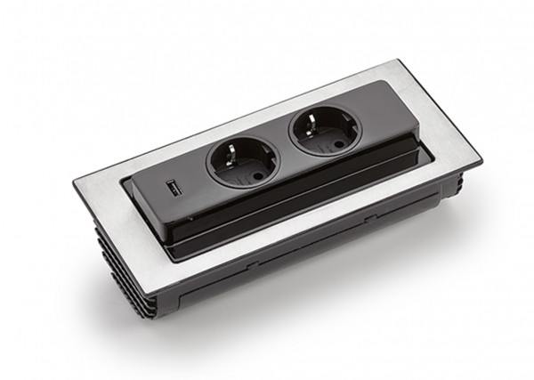 Naber, 8031154, Evoline® BackFlip-USB, Erkelenz