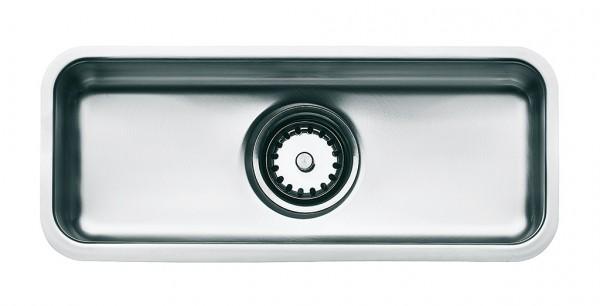 Naber, 1012154, waterstation® cubic basic B, Edelstahl. Erkelenz