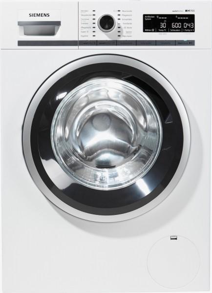 Siemens WM16W540 Waschmaschine Frontlader, 8 kg EEK: A+++ Erkelenz