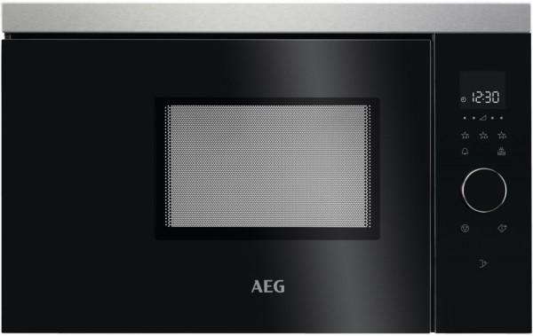 AEG MBB1756SEM Mikrowelle 17l 800W edst 5stuf Standgerät, Erkelenz