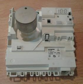 Siemens SE44E820EU Elektronik/Steuerungsmodul O4_GV600_WE_WW_FL_EU