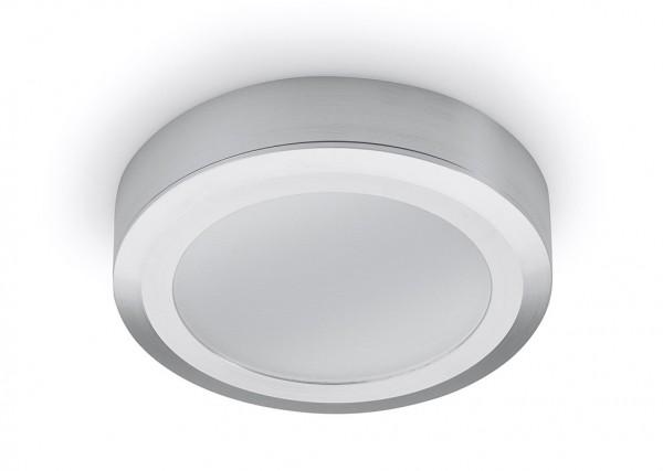 Naber 7064006 Swag LED, Einzelleuchte,Einbau,Aufbau,Aluminium,Erkelenz