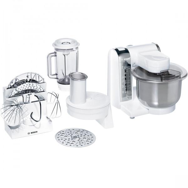Bosch MUM48CR1 Küchenmaschine 600W