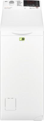 AEG Lavamat L6TBA664 Waschmaschine-Toplader weiß / A+++