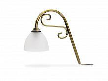 Naber 7063041, Flora LED, altsilber, Lampe, Leuchte, Außenlampe, Beleuchtung, Oberbodenleuchte, Erkelenz