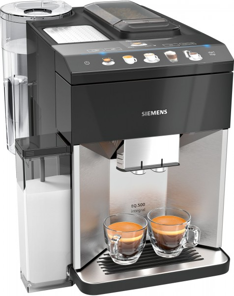 Siemens EQ.500 integral TQ507D03 Kaffeevollautomat Leasing ab 36,35Euro/mtl