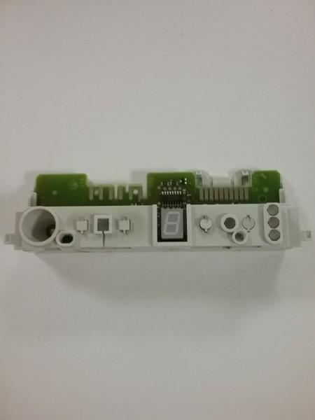 Miele G653SCVi Plus Geschirrspüler - Elektronik EWZ 547-A - T.Nr.: 5408890