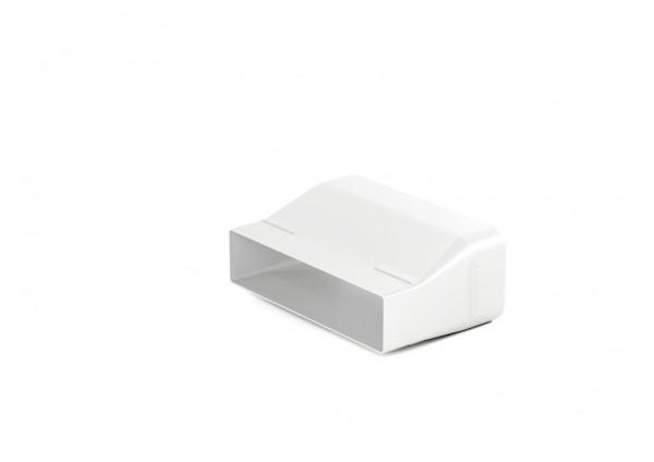 Naber 4043079 F-Top Adapter, weiß, Erkelenz