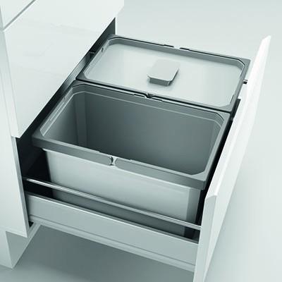 Naber, 8012501, Cox® Box 220/600-2, hellgrau, Erkelenz