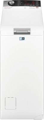 AEG Lavamat L7TE84565 Waschmaschine-Toplader weiß / A+++