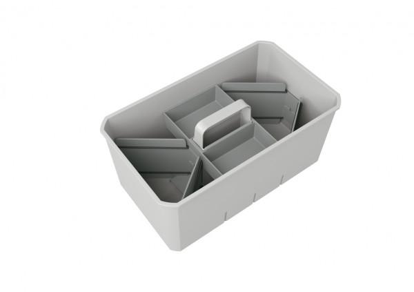 Naber, 8012532, Cox Work® Concrete, Set-2, inkl. Kleinteilebox, 2 x U-Trenner/V-Trenner, Erkelenz