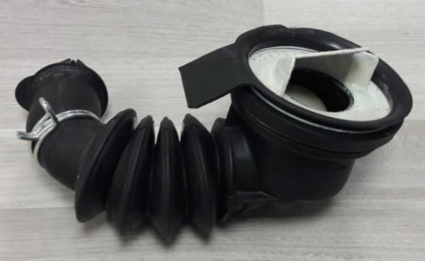 Miele W961 Ablaufstutzen, 3917340, Ablauf, Waschmaschine, Stutzen, Schlauch, gebraucht, Erkelenz