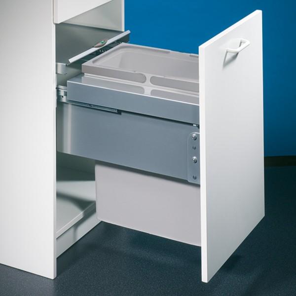 Naber, 8012311,Cox® Base 460 S/400-1, hellgrau, H 460 mm, Erkelenz