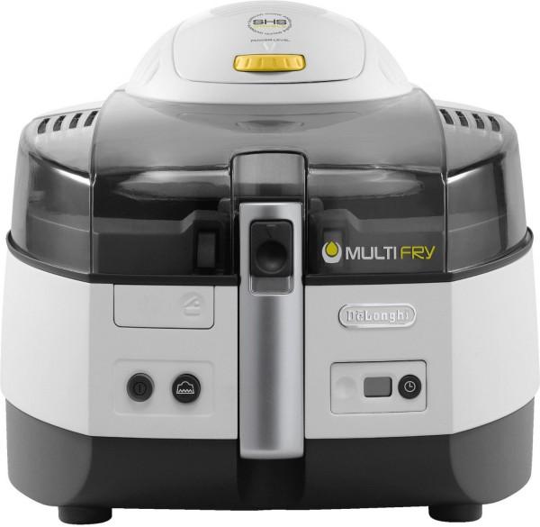 DeLonghi MultiFry Extra FH 1363, Multicooker, Umluft-Heizsystem , Erkelenz