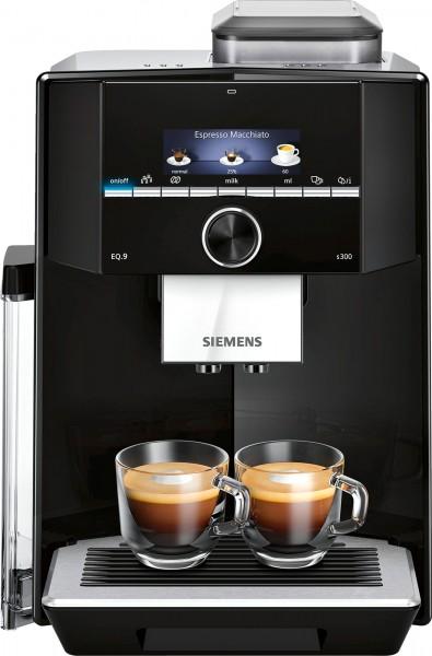 Siemens TI923509DE EQ.9 S300 Kaffeevollautomat Leasing ab 42,30Euro/mtl