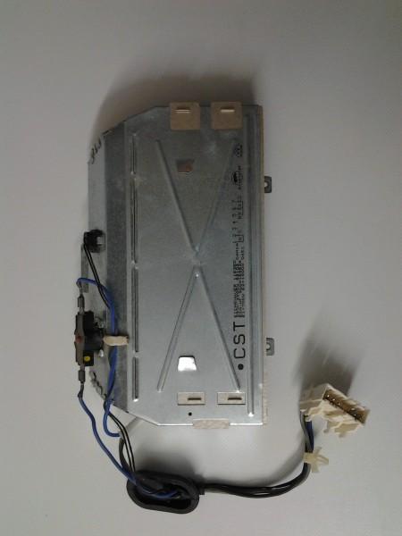 Heizregister Trockner Bosch WTE84101