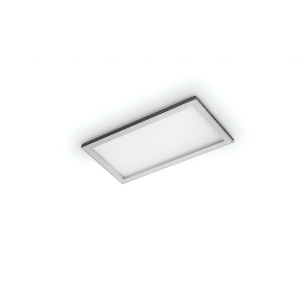 Naber, 7062177, Piatto LED, Set-3, 4000 K neutralweiß, Unterbodenleuchte, Erkelenz