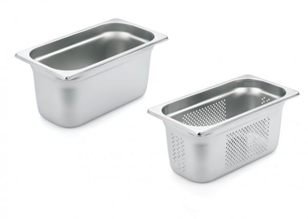 Naber Gastro Behälter 3. Für waterstation® cubic Einbauspüle. Zum Einhängen , Spüle oder einen Dampfgarer.Erkelenz