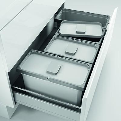 Naber, 8012504, Cox® Box 220/900-4, hellgrau, Erkelenz