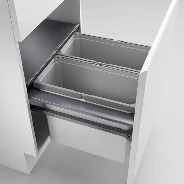Naber, 8012605, Cox Cast® 500-2, hellgrau, H 360 mm, Erkelenz