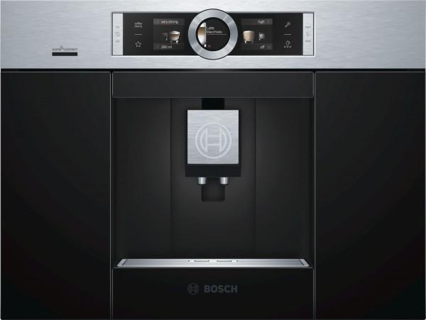 Bosch CTL636ES6 Einbau-Kaffeevollautomat edelstahl, Erkelenz