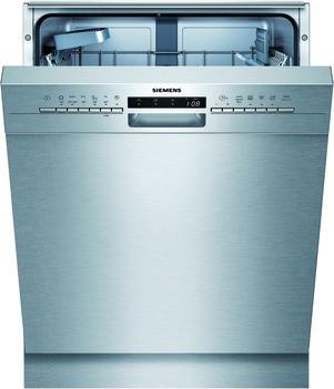 Siemens, SN436S03IE, Geschirrspüler, A+, unterbaufähig, weiß, B598mm, 4prog, 11,5l, 48dB, Erkelenz