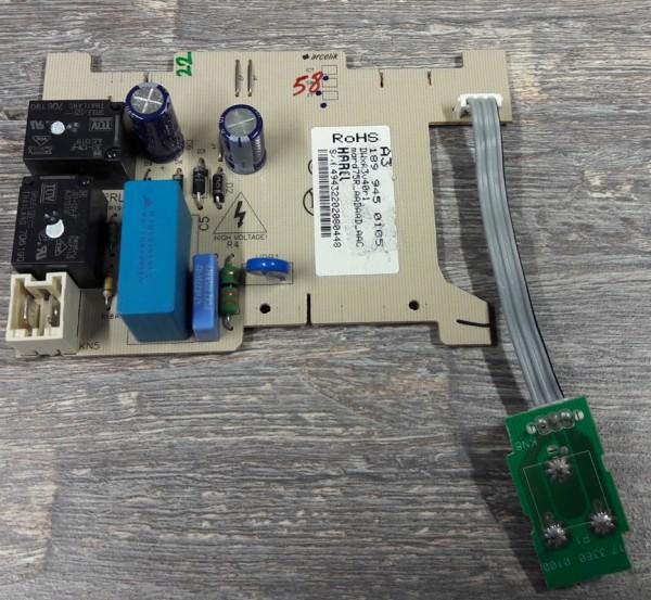 BEKO DiN1531XN, Elektronik  1899450105, Erkelenz