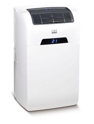 Remko SKM240, Mobiles Klimagerät 2400W EEK:A, Erkelenz
